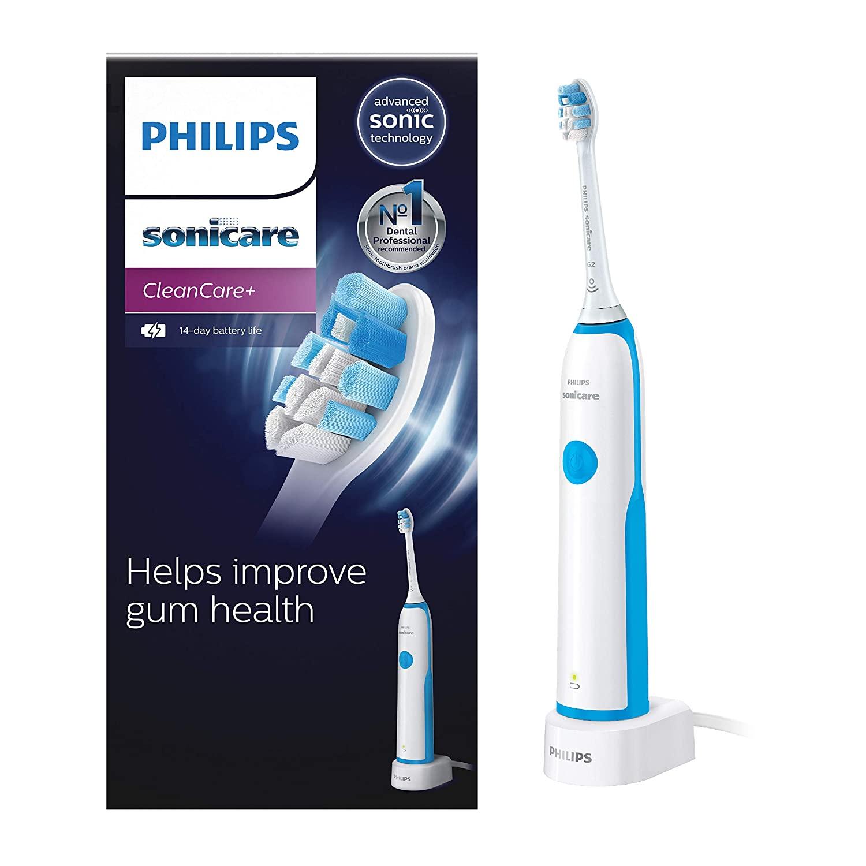 Philips HX3214/11 Sonicare Cleancare