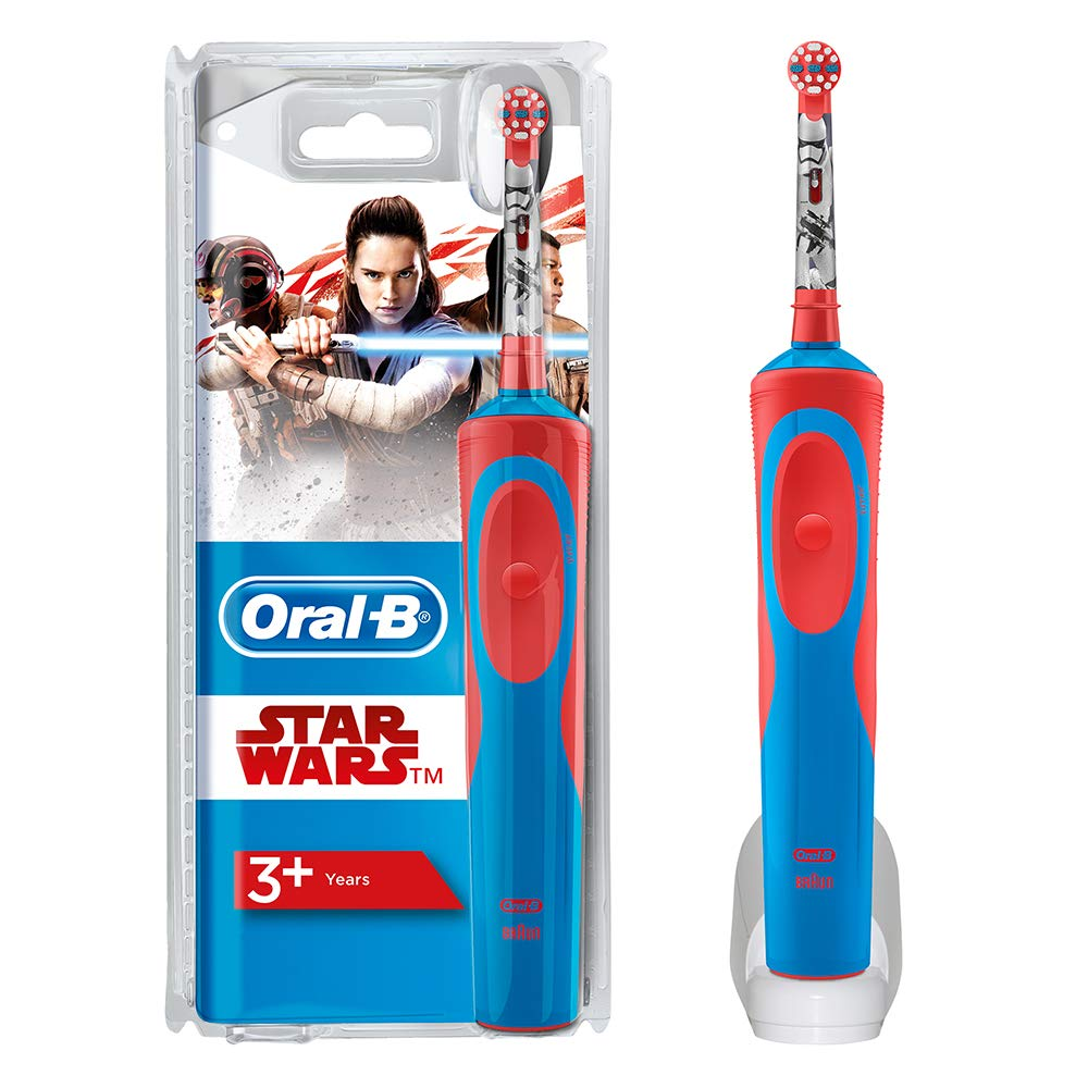 Oral B Kids Electric Toothbrush India