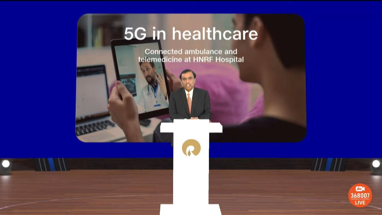 Jio_5G_applications_Jio_5G_healthcare