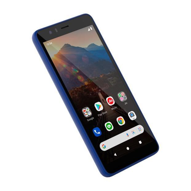 JioPhone Next Design